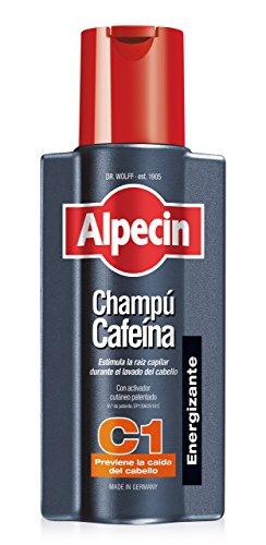 Alpecin - Champú anticaída - 250 ml