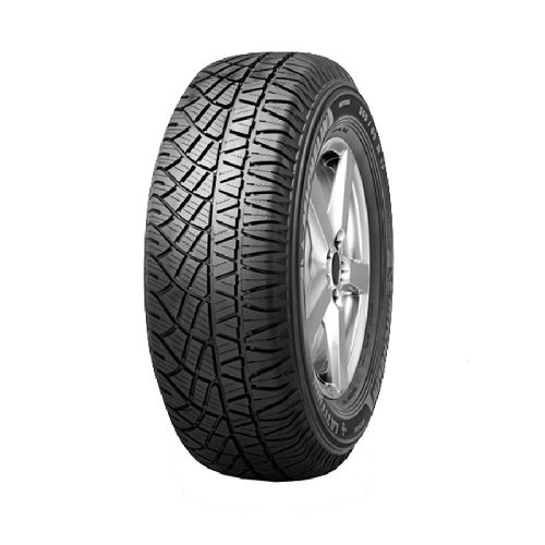 MICHELIN LATITUDE CROSS - 265/70/16 112H - C/C/71dB - Pneumatici fuorist