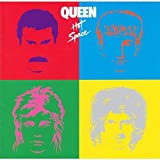 Hot Space-Uhq-CD