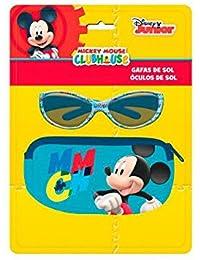 Disney Mickey Mouse Gafas de Sol, ast1232, 26x 19cm