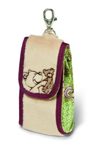 Imagen principal de Nici 32032 - Funda para móvil (6 x 13 cm), diseño de osos