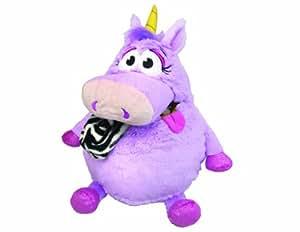 Snuggle Pets Tummy Stuffers Unicorn (Lilac)