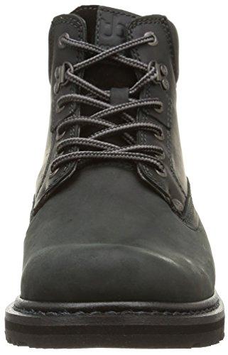 TBS Sefano, Chaussures Lacées Homme Noir