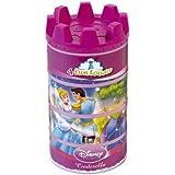 Jumbo Spiele 00414 - 4 Fun Tower - Disney Princess
