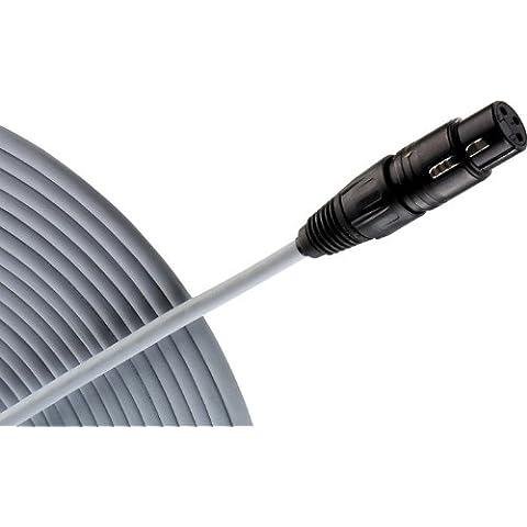 Monster Cable–Cables XLR/XLR XLR maschio/femmina–4m