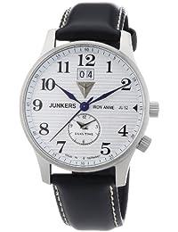 Junkers 6640-1 Dual Time Ronda