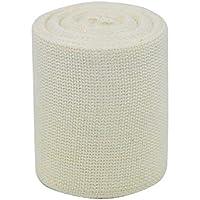 Flava® Binde Bandage Klauenbandage Klauenpflege Verband, ohne Zellglas, starr, unelastisch, 6cmx6m, 1St preisvergleich bei billige-tabletten.eu