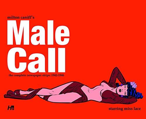 Milton Caniff's Male Call por Milton Caniff