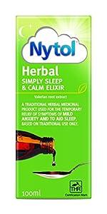Nytol 100 ml Simply Sleep and Calm Elixir