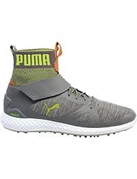 Amazon.it  Puma - Scarpe da golf   Scarpe sportive  Scarpe e borse a2028ea8dd63