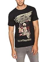 Loud Distribution Lynyrd Skynyrd - Breeze Men's T-Shirt