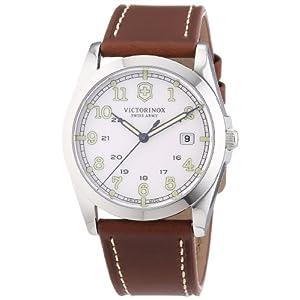 Victorinox Swiss Army 241564 – Reloj analógico de Cuarzo para Hombre