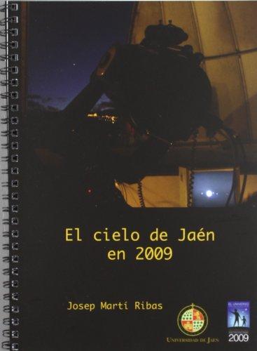 El cielo de Jaén en 2009 (Fuera de Colección) por Josep Martí Ribas