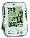 "TFA Dostmann 30.3039 IT""HygroLoggPro"" / Thermo-Hygromètre digital professionnel avec data logger..."