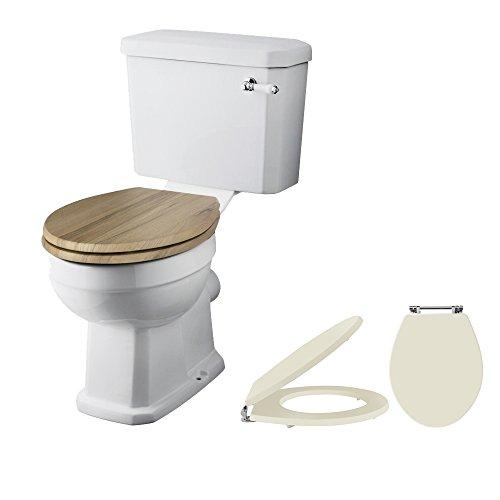 hudson-reed-sanitario-wc-retro-a-terra-con-vaso-cassetta-e-sedile-copriwater-avorio-scarico-orizzont