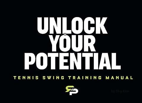 Road to Pro: Tennis Swing Training Manual