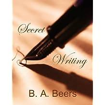 Secret Writing