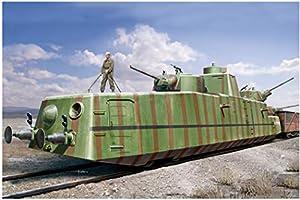 Hobby Boss 0855151/35MBV de 2, späte Versión L11plástico Maqueta de, Modelo Ferrocarril Accesorio Modelismo