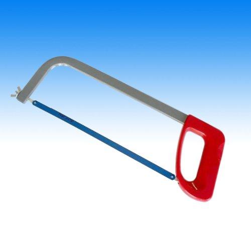 Scie bügelsäge z362 scie à métaux 300 mm g1 en plastique
