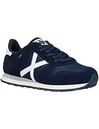 b6c35d0fae0 Amazon.es  zapatillas blancas hombre - 40   Zapatos para mujer ...