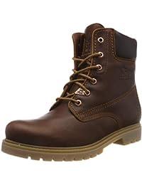 Amazon.es  panama jack mujer  Zapatos y complementos 675cf51326d