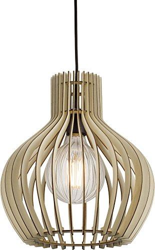 Nordlux Pendelleuchte LED E27 60W Groa 45683014 Braun