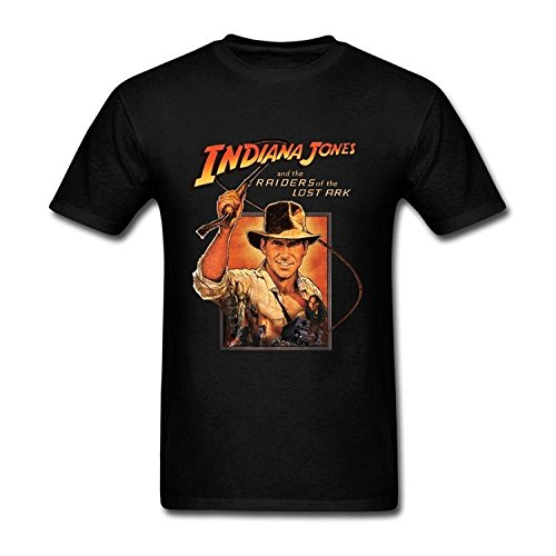 Indiana Jones Raiders Of Lost Ark T Shirt For Men