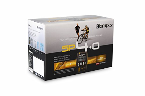 Compex Muskelstimulationsgerät SP 4.0
