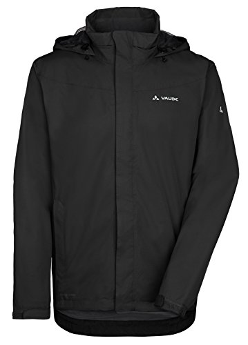 Vaude Herren Escape Bike Light Jacket Jacke black