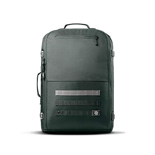 HEIMPLANET® Original | Monolith Weekender Rucksack 40L | Handgepäck geeignet - Op...
