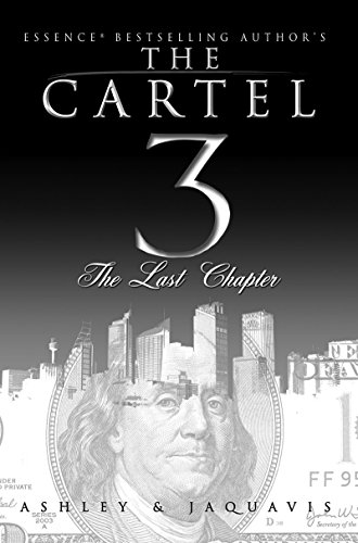 The Cartel 3: The Last Chapter (English Edition) eBook ...