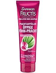 Garnier Fructis Prachtauffüller Üppige Föhn-Pracht, Hitzeschutz Lotion, 1er Pack (1 x 150 ml)