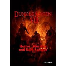 Dunkle Seiten VIII: Horror, Mystery und Dark Fantasy
