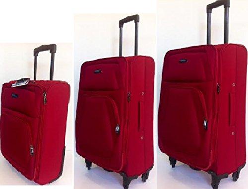 roncato-juego-de-maletas-rojo-set-3-trolley