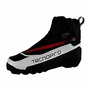 Tecno Pro Herren Langlauf-Schuh Ultra Pro Prolink Skilanglaufschuhe