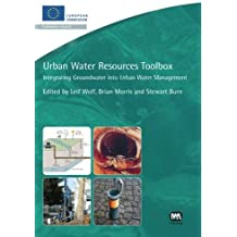 Urban Water Resources Toolbox: Integrating Groundwater into Urban Water Management