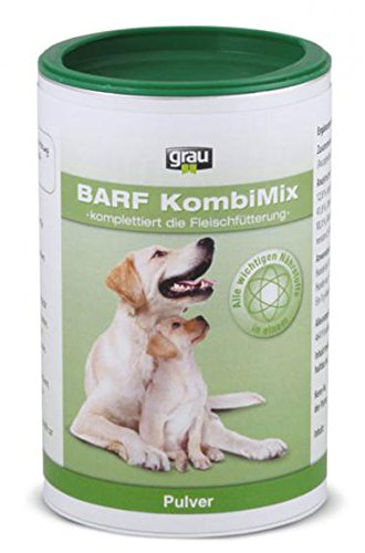 Artikelbild: grau BARF KombiMix - 400g