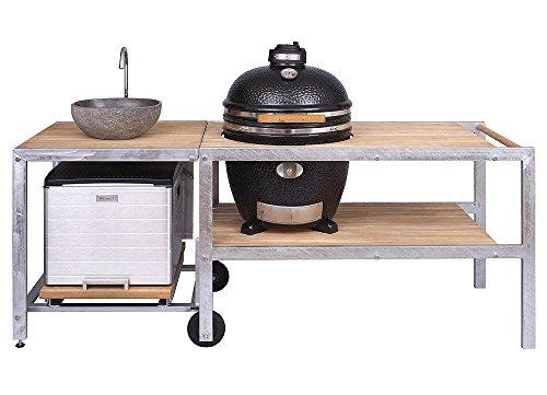 Outdoorküche Zubehör Nürnberg : Monolith outdoorküche kermik grill holzkohlegrill gg grillen