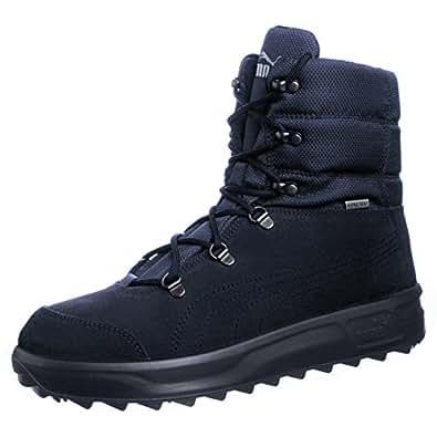 Puma Caminar III GTX Unisex Boots, Stiefel Farbe: Dunkelblau; Größe: EUR 47 | US 13 | UK 12