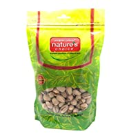 Natures Choice Salted Pista with Shell - 400 gm