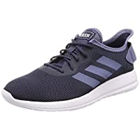 Adidas Yatra Shoes for Women - Grey, 40 EU,F36515