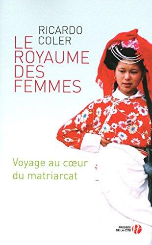 Lire Le Royaume des femmes pdf, epub