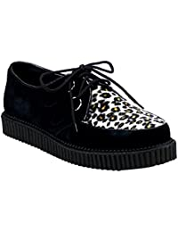 Incluir es Zapatos Amazon DisponiblesY Rockabilly No CBWdoerx