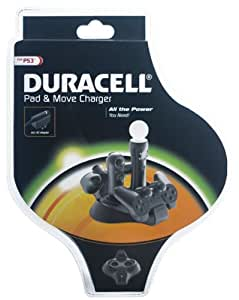 PlayStation 3 - Duracell Pad & Move Charger