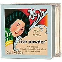 Palladio Rice Powder 03, 450 g, Beige
