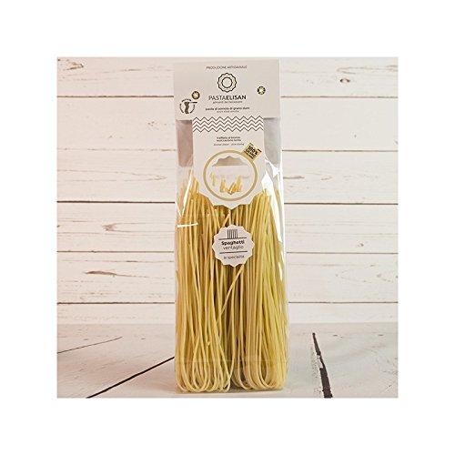 Pasta Elisan - Spaghetti Elisan