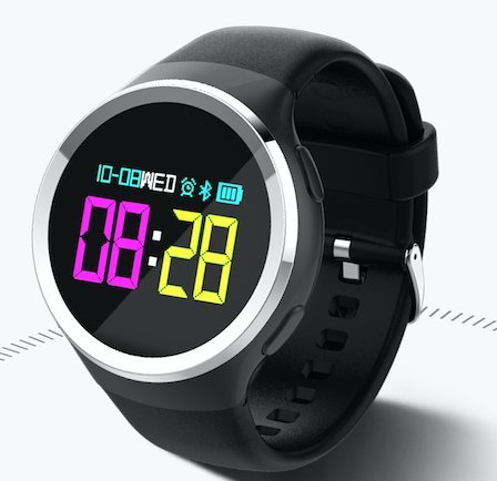 Fitness-Tracker von Torus Pro | Smartwatch, Fitnessuhr, Gewichtsverlust | werden Sie fit und bleiben Sie fit | Herzfrequenzmonitor, Schrittzähler, Uhr, Schlafmonitor, Blutdruckmessgerät, Sauerstoffsättigungsmonitor, Aktivitäts-Tracker, Fitness, Bluetooth, Kalorienzähler, Handgelenk- Herzfrequenzmonitor, Fitbit, digitale Uhr, bester Herzfrequenzmonitor, SMS- und Anruferinnerung plus Schlafmonitor, WLAN-Telefon-App, lange Akkulaufzeit, Facebook, Skype, Twitter, WhatsApp und Anruferinnerungen, einfaches Aufladen über USB-Kabel