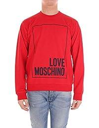 Amazon.it  Love Moschino - Uomo  Abbigliamento 0959b16c653