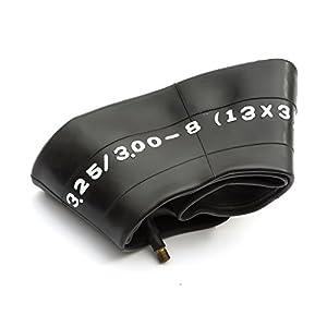 """Innertube 3.00/3.25-8 INNER TUBE 8"""" 8 Inch 3.00-8 3.25-8 13x3 Mobility Scooter Shoprider"""