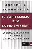 Joseph Schumpeter | Economista Austriaco